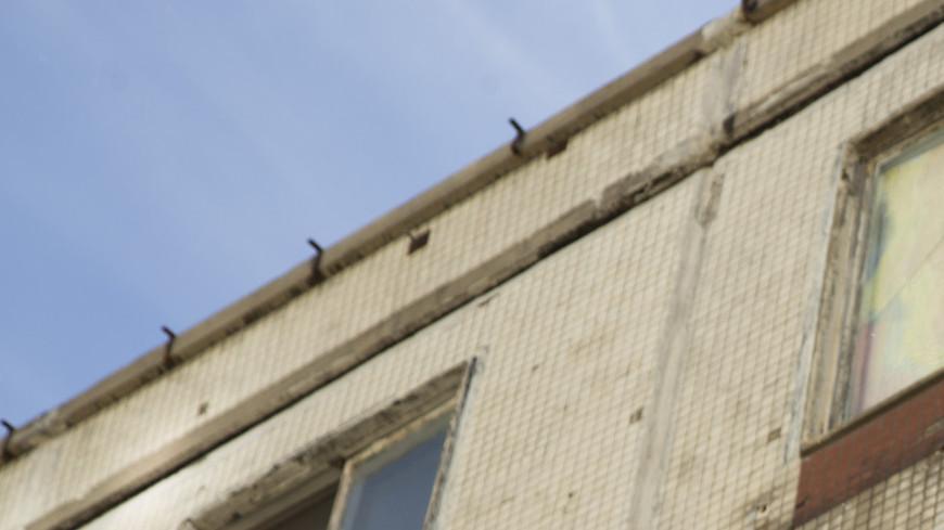 Снос пятиэтажек в Москве,пятиэтажка, снос, дом, реновация, хрущевка,