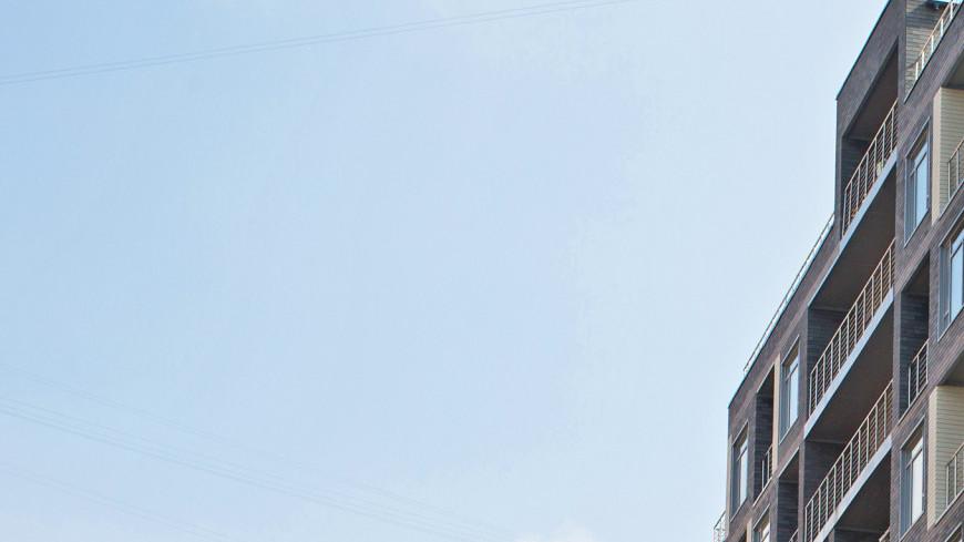 """Фото: Алексей Верпека (МТРК «Мир») """"«Мир 24»"""":http://mir24.tv/, высотки, москва, россия, новостройки"""