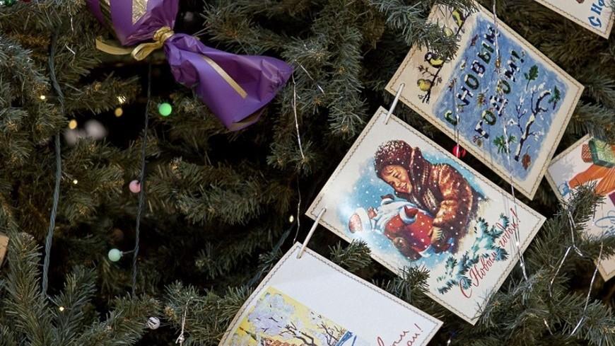Почему Новый год был самым любимым праздником в СССР