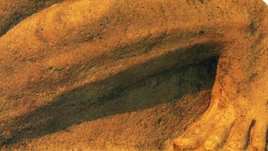 "Фото: Елена Андреева, ""«Мир24»"":http://mir24.tv/, египет, мозаика, раскопки, археология"