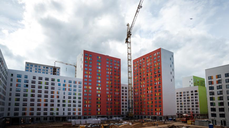 Средний размер ипотечных кредитов в России в мае вырос