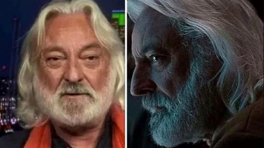 Актер из «Звездных войн» Эндрю Джек скончался от коронавируса