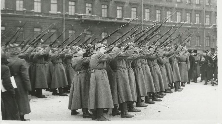 Тест: Что вы знаете о революции 1917 года?