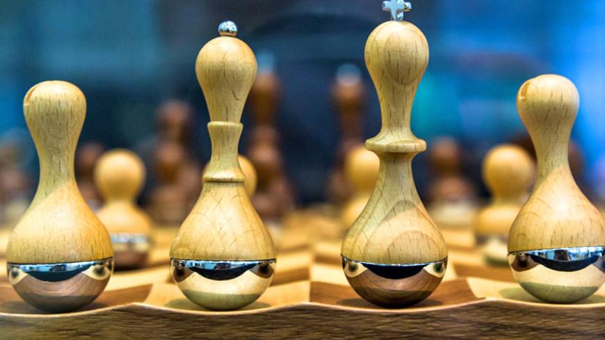 Российский гроссмейстер Непомнящий вышел в 1/4 финала Chessable Masters