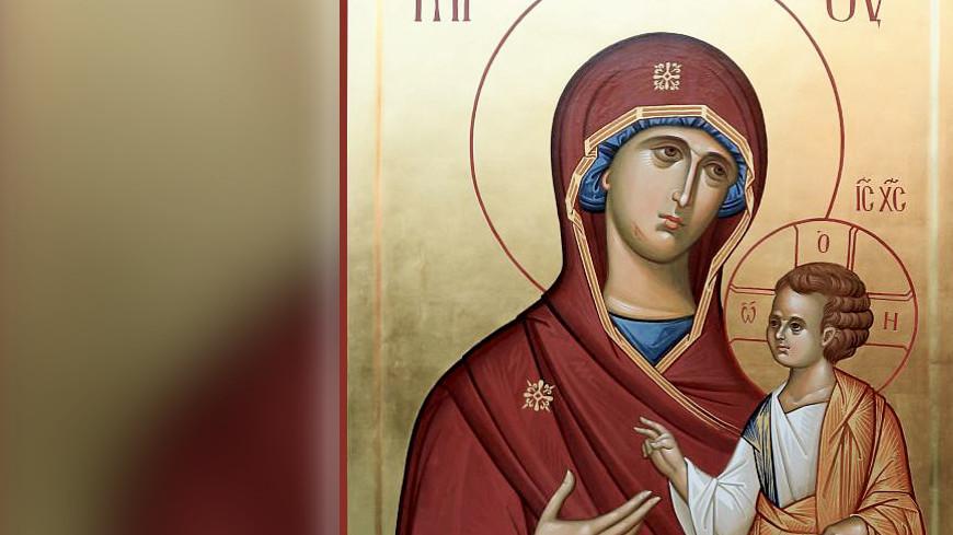 Иверская икона Божьей Матери: о чем ей молятся и почему