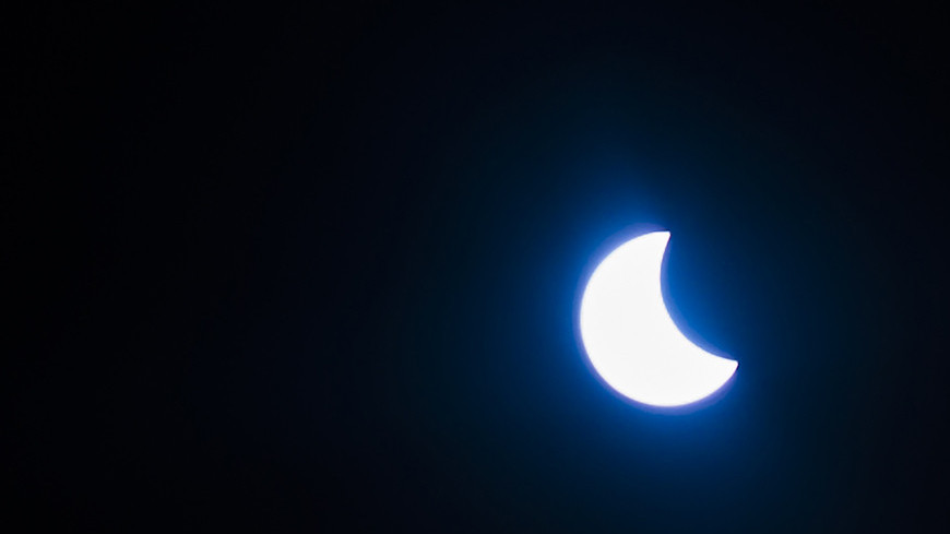 "Фото: Татьяна Константинова, ""«Мир 24»"":http://mir24.tv/, затмение, луна, ночь"