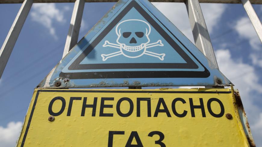 В Казани произошел взрыв в газохранилище, есть пострадавшие