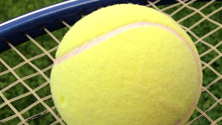 """Фото: Светлана Родина, """"«МИР 24»"""":http://mir24.tv/, теннис"""