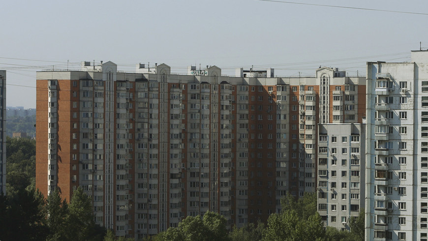 """Фото: Максим Кулачков, """"«Мир24»"""":http://mir24.tv/, высотки, дома"""