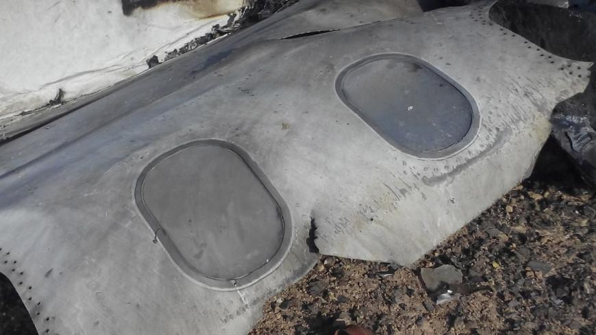 """Фото: Дмитрий Барбаш, """"«МИР 24»"""":http://mir24.tv/, крушение самолета (египет)"""