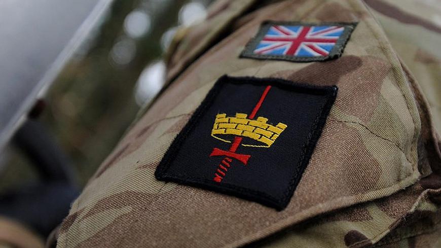 """Фото: """"Министерство Обороны Великобритании"""":https://www.gov.uk/, великобритания, военные великобритании, армия великобритании"""