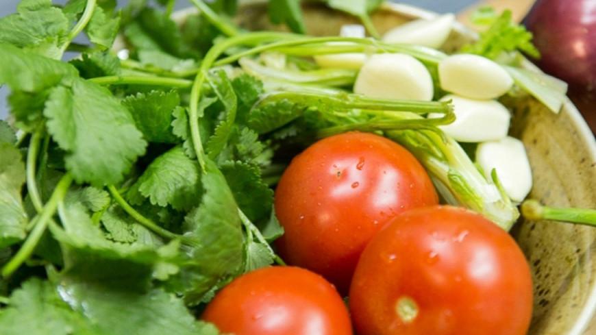 "Фото: Алан Кациев, ""«Мир 24»"":http://mir24.tv/, помидоры, овощи"
