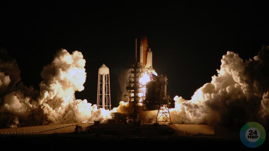 SpaceX запустит еще 60 спутников Starlink с ракетой Falcon 9