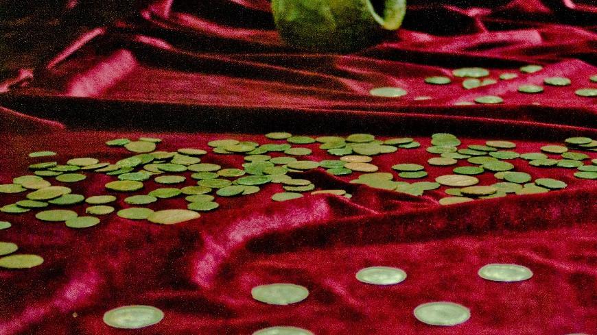 """Фото: Елена Андреева, """"«Мир24»"""":http://mir24.tv/, деньги, монеты"""