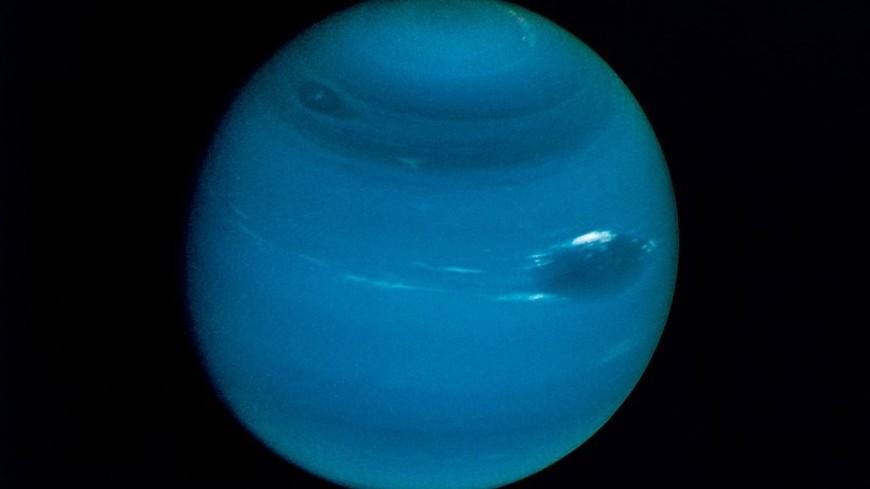 Найдена причина алмазных дождей на Уране и Нептуне