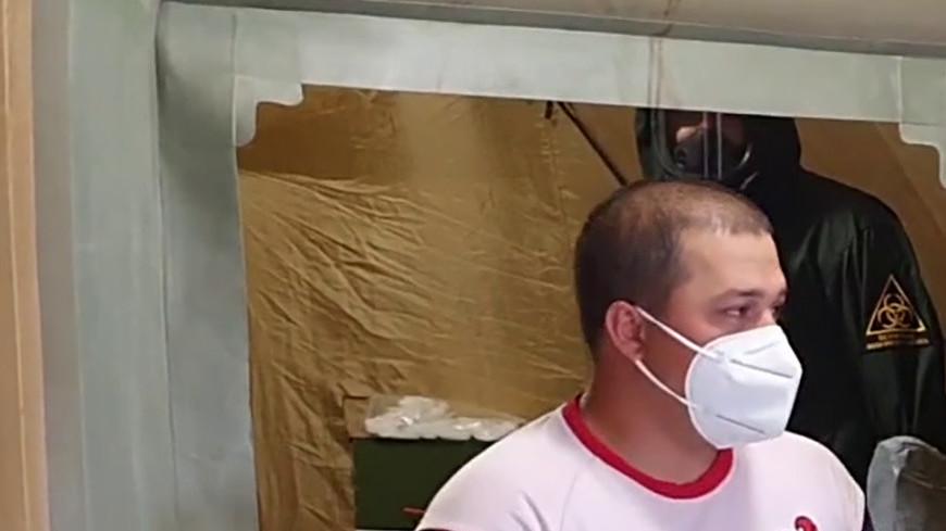 Еще три медицинских центра построит Минобороны в Дагестане