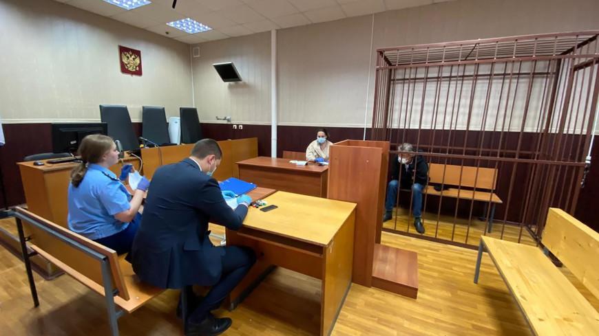 Ефремову предъявили обвинение в нарушении ПДД со смертельным исходом