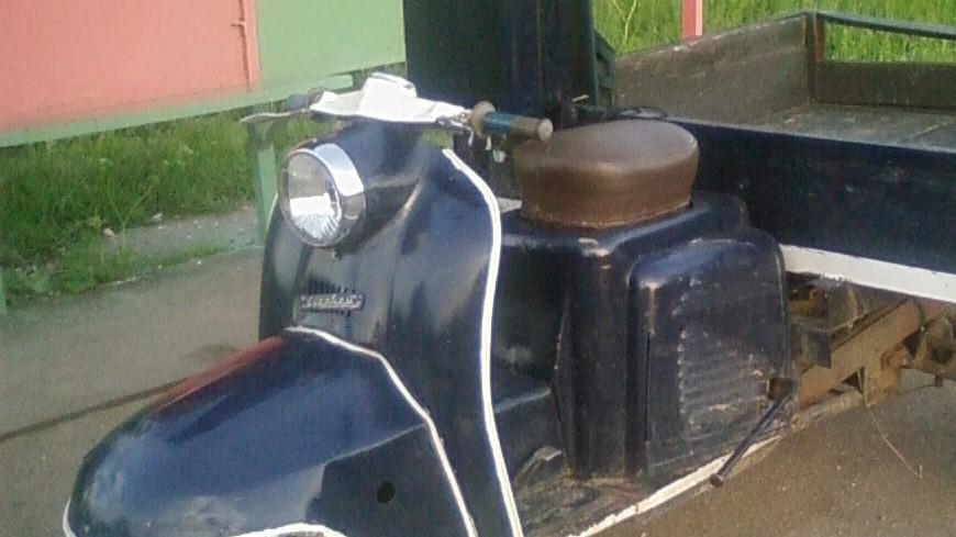 Возвращение «Муравья»: в Туле возобновили производство мини-грузовика