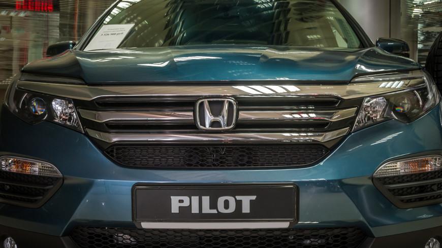 Honda может прекратить выпуск Civic из-за низкого спроса