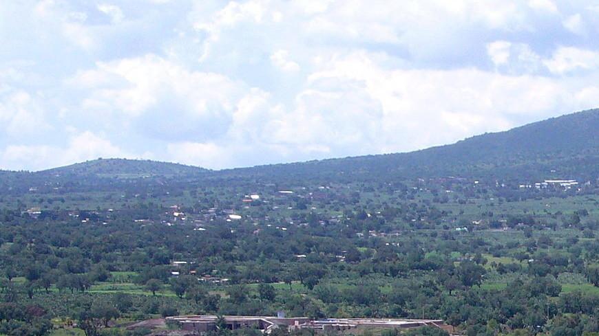 Под мексиканской пирамидой обнаружен вход в «загробный мир»