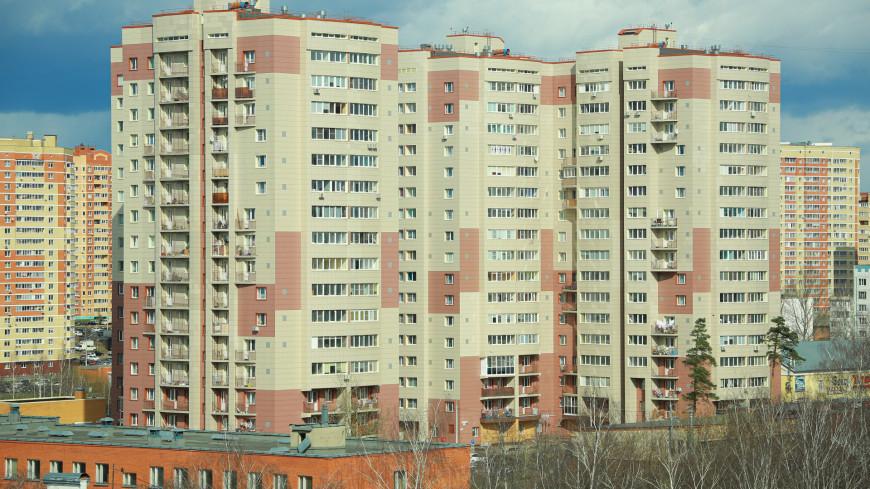 Ипотечные ставки в России снизились до минимальных уровней