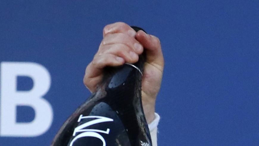 «Формула-1»: Хэмилтон стал первым в Сочи, Квят – 12-й