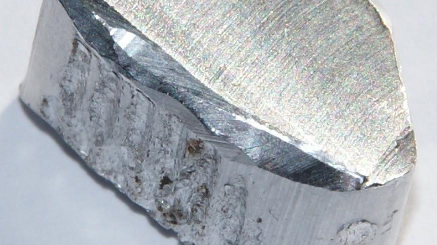 Российские ученые научились сжигать алюминий в воде