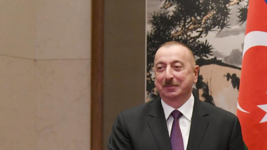 владимир путин, президент россии, ильхам алиев, президент азербайджана