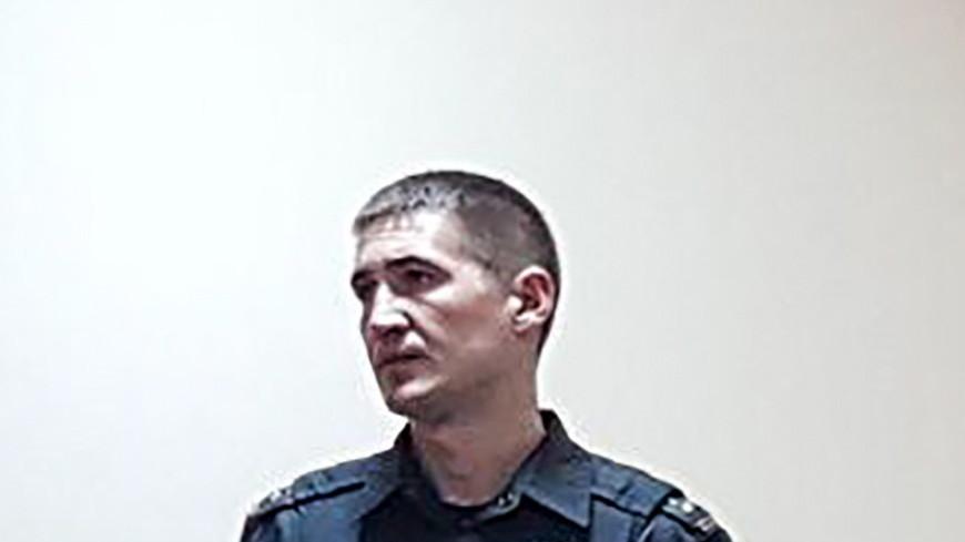 Рэперу Хаски отменили арест
