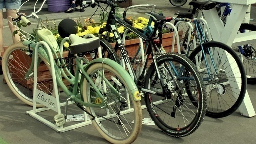 """© Фото: Елена Андреева """"«Мир 24»"""":http://mir24.tv/, велосипед, велосипеды"""