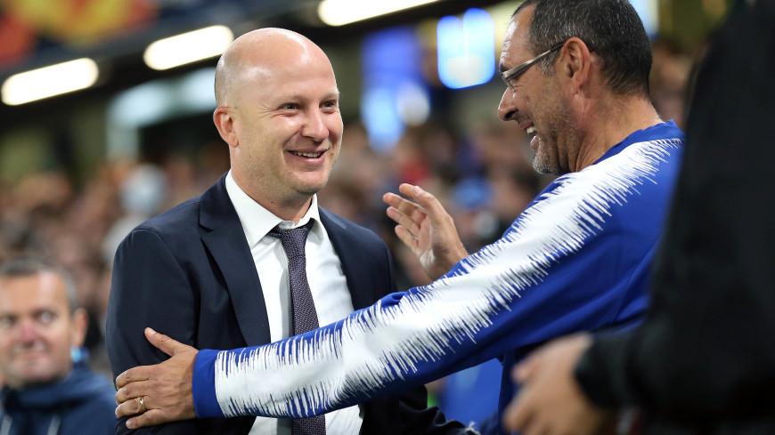 Новый тренер «Локомотива» призвал фанатов продолжать поддерживать команду