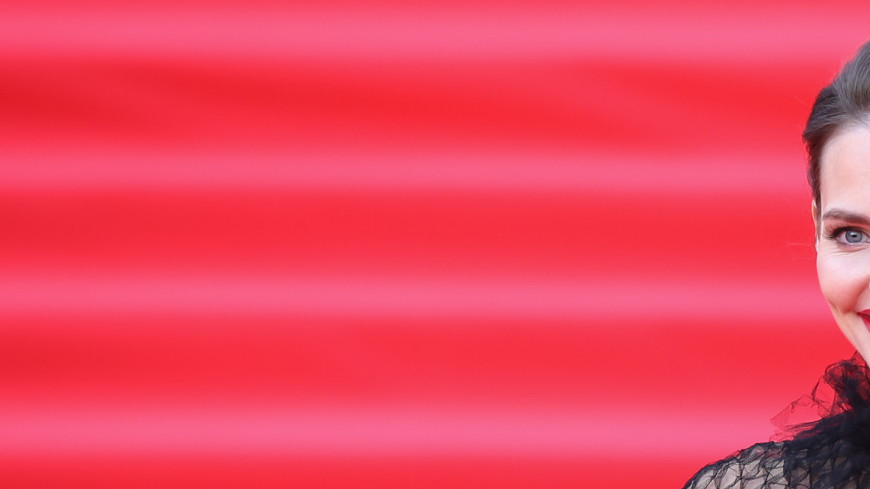 ммкф, шоу-бизнес, селебрити, красная дорожка, Московский Международный кинофестиваль, Елизавета Боярская