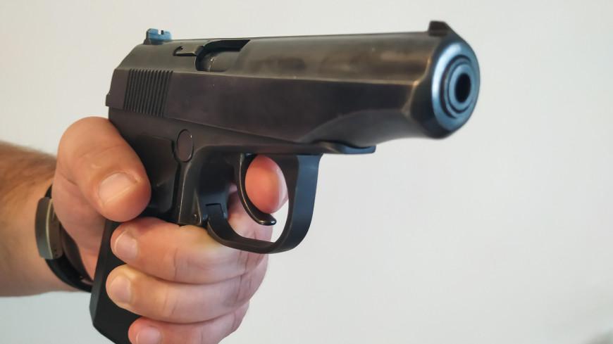 В Новой Зеландии неизвестный расстрелял полицейских