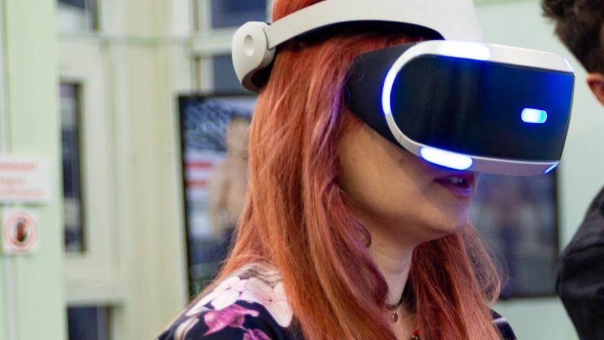 Homo ludens, музей Дарвина, геймеры, игра, виртуальная реальность, реальность, видеоигры, гейм, очки виртуальной реальности, VR очки,