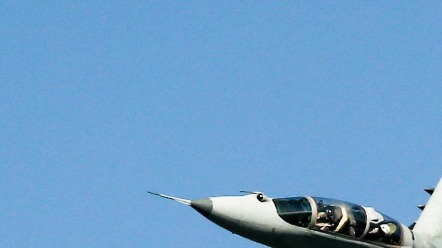 Американского пилота восхитил полет на «юрком» самолете МиГ-29
