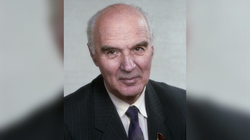 Умер первый министр здравоохранения России