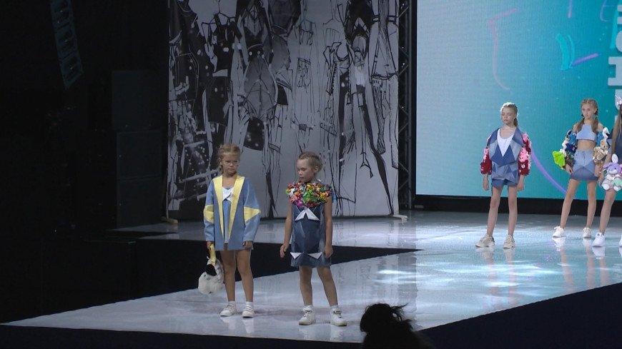 Онлайн-показ: в Минске прошел молодежный форум «Мельница моды»