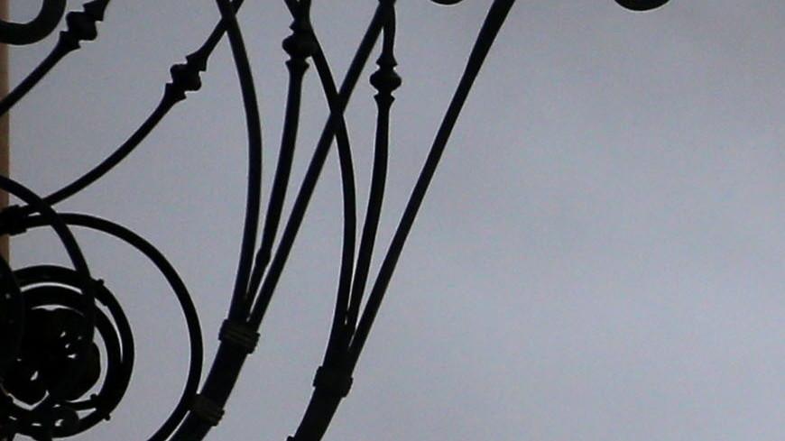 У ТЦ «Европейский» в Москве прорвало трубу