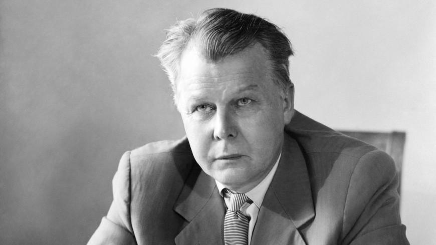 Александру Твардовскому 110 лет. Что вы знаете о жизни выдающего писателя?