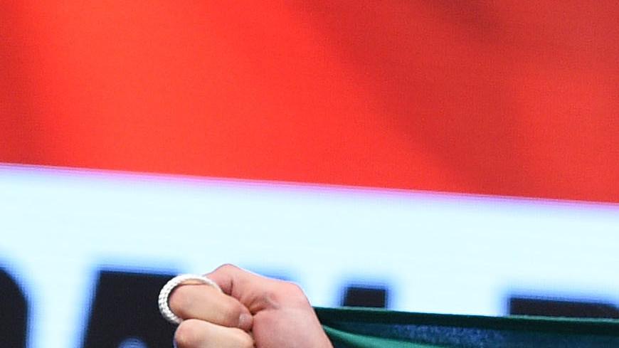 Макгрегор вытеснил  Нурмагомедова с первого места в рейтинге лучших бойцов UFC