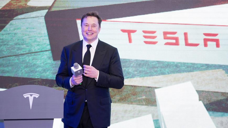 Tesla Илона Маска стала самым дорогим автобрендом в мире