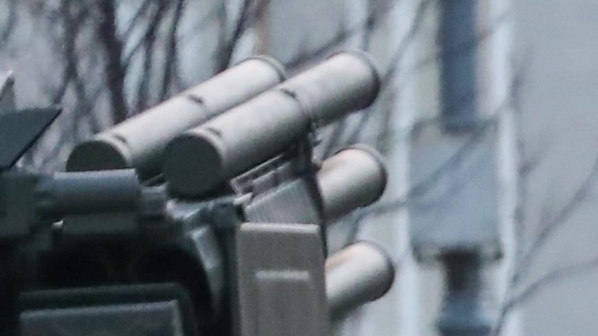 Российский танк «Армата» обкатали в Сирии