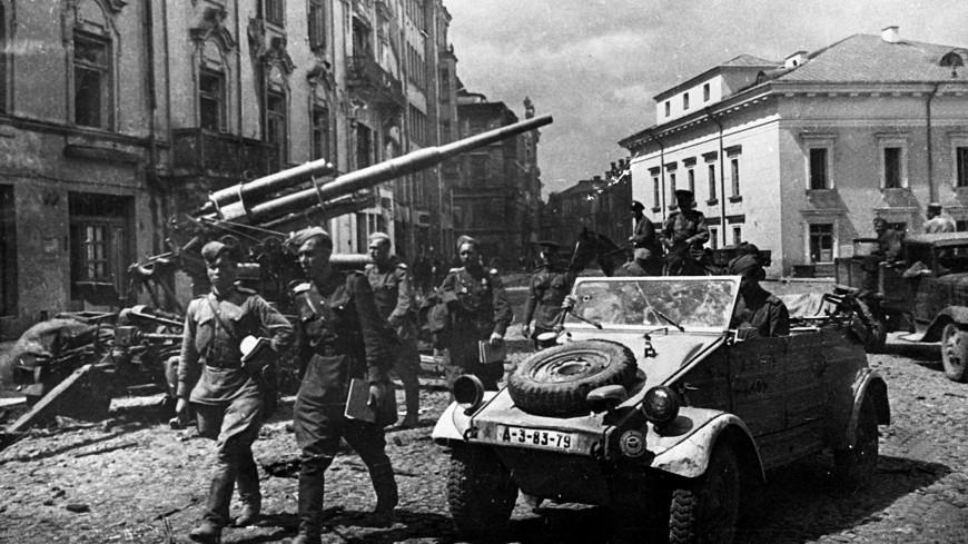 Система для обогрева пассажиров и происхождение слова «джип»: топ-5 автомобилей военного времени
