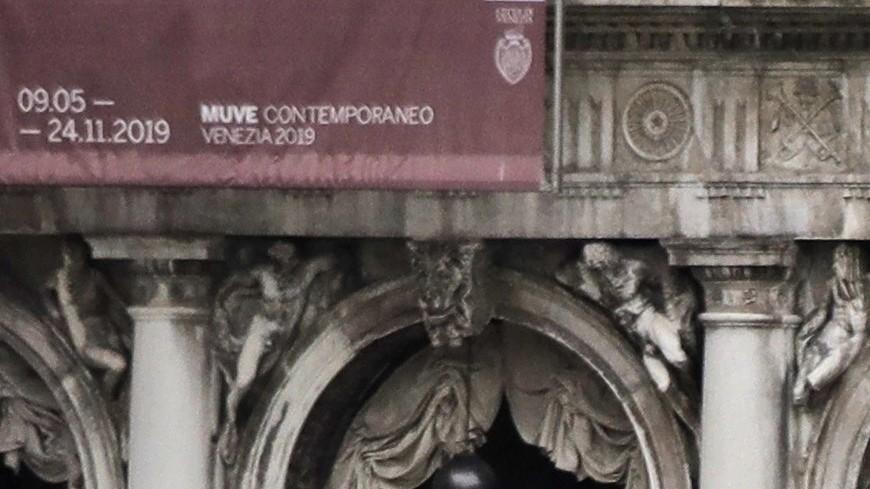 «Было по-настоящему страшно»: очевидцы рассказали о потопе в Венеции