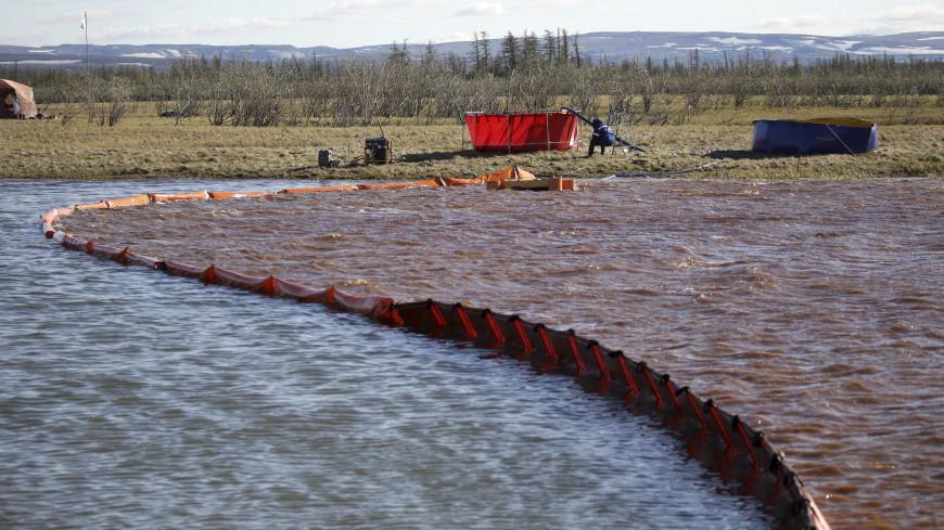 Год назад в Норильске случилась экологическая катастрофа