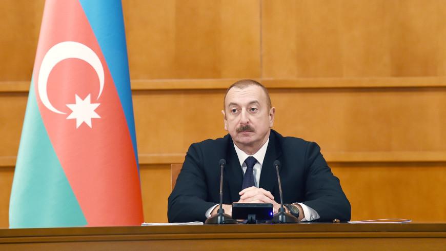 Азербайджан планирует начать поставки газа в Европу в конце 2020 года