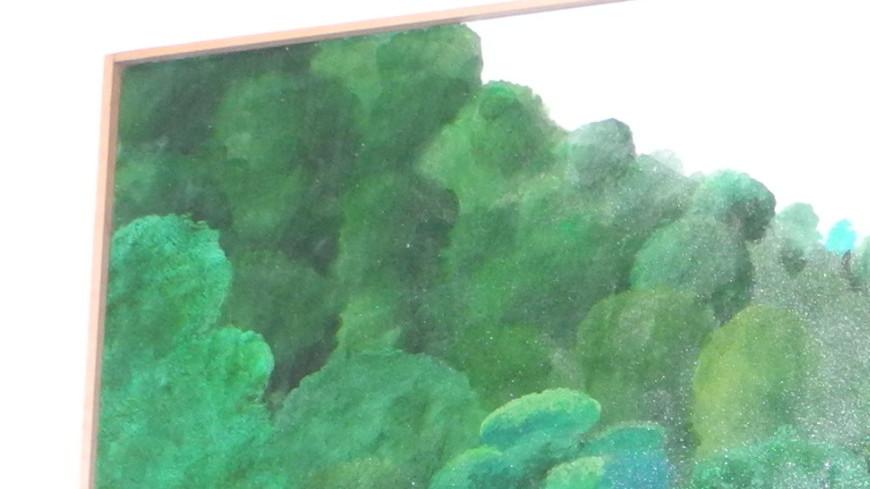 Дэвид Хокни стал самым влиятельным современным художником в мире