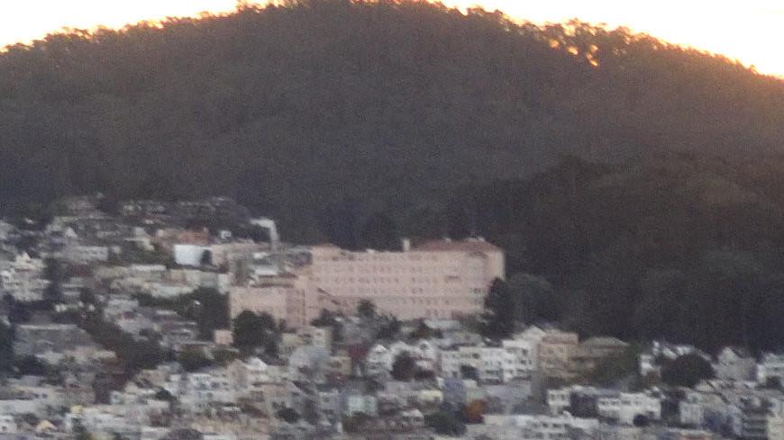 В Сан-Франциско из-за угрозы коронавируса объявили чрезвычайное положение