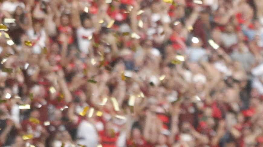 Бразильский «Фламенго» вырвал победу в финале Кубка Либертадорес