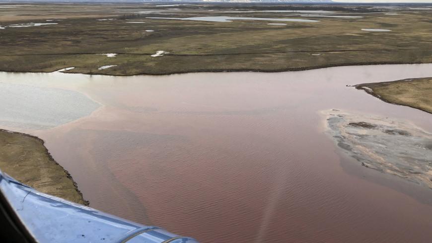 Потанин: Восстановление экологии в Норильске обойдется в десять миллиардов